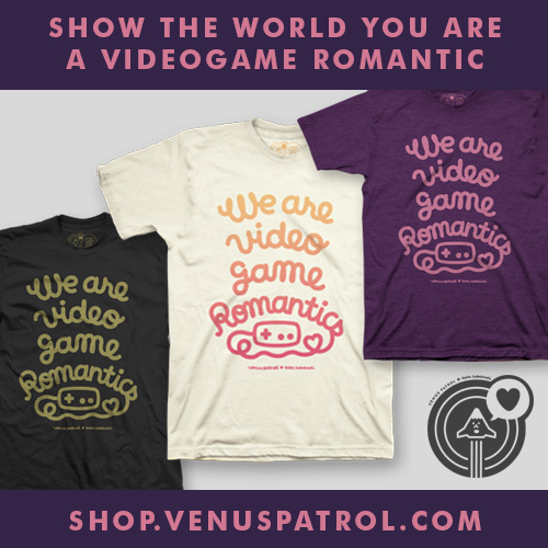 SHOP.VENUSPATROL.COM