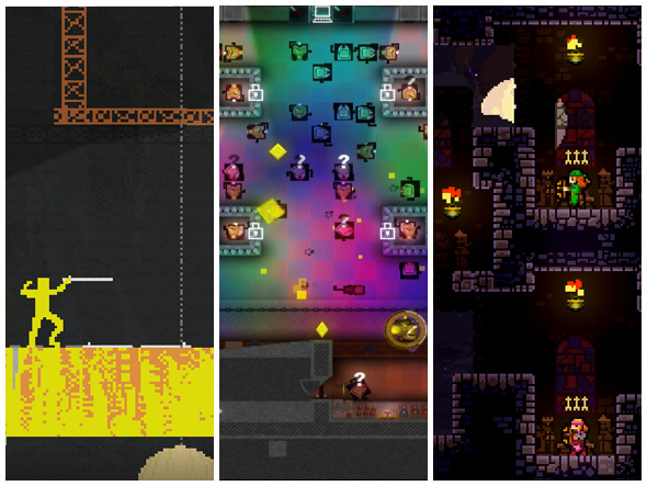 Juegos Rancheros Presents Let S Multiplay With Nidhogg Towerfall