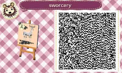 sworceryqr
